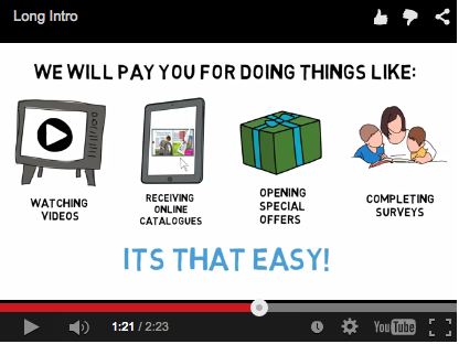 Want to Earn Money Testing Products?