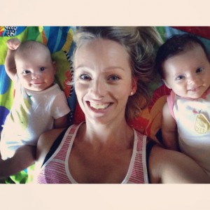 Make Money While on Maternity Leave