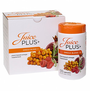 The Juice Plus+ Reviews