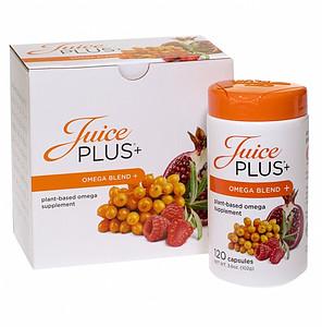 The Juice Plus+ Reviews