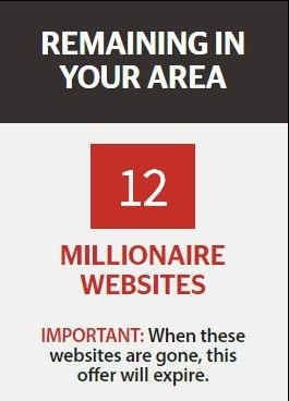 My Millionaire Website - MOBE Scam Review